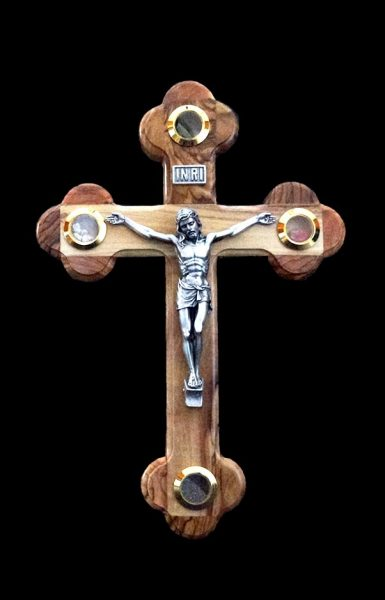 Crucifix & Crosses